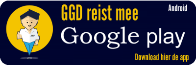 GGD reist mee Google play